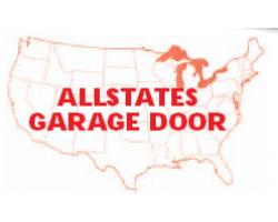 Allstates Garage Doors logo