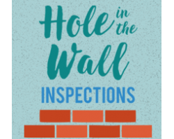 Home Inspections Incorporated logo