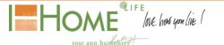 Home Life by Rose Ann Humphrey logo