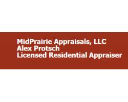 MidPrairie Appraisals, LLC logo