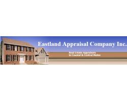 Eastland Appraisal Company Inc. logo
