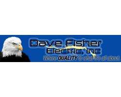 Dave Fisher Electric, Inc. logo