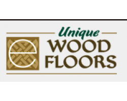 Unique Wood Floors logo