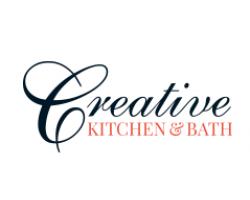 Creative Kitchen & bath logo