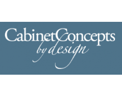 Cabinet Concepts by Design logo