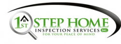 1st Step Home Inspection Services logo
