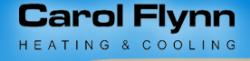 Carol Flynn Heating & Cooling logo