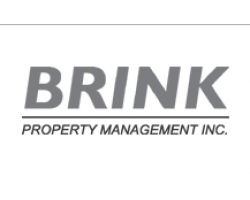 Brink Property Management logo