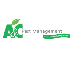 A&C Pest Management logo