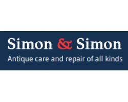 Simon & Simon logo