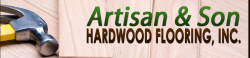 Artisan & Son Hardwood Flooring, Inc logo