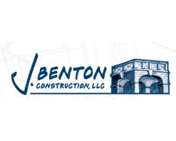 J Benton Construction, LLC logo