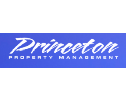 Princeton Property Management logo