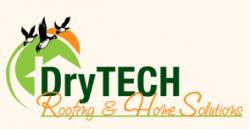 DryTech Roofing LLC logo