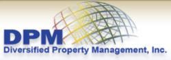 DPM, Inc. logo