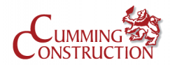 Cumming Construction Home Improvement logo