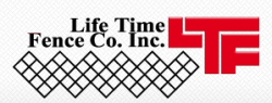 Lifetime Fence Company's Mission logo