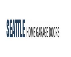 Seattle Home Garage Doors logo