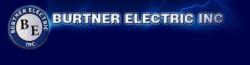 Burtner Electric, Inc logo