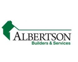 Albertson Builders & Services logo