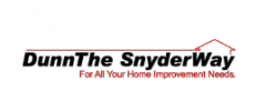 Dunn The Snyder Way logo