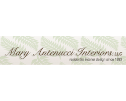 Mary Antenucci Interiors logo