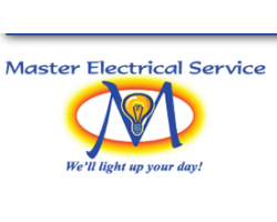 Master Electrical Service logo
