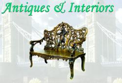 Antiques & Interiors logo