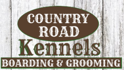 Country Road Kennels logo