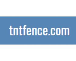 T-N-T Fence Co. logo