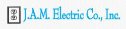 J.A.M. Electric Co Inc logo