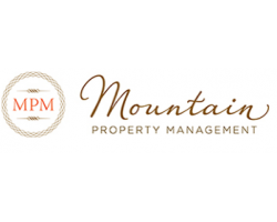 Mountain Property Management logo