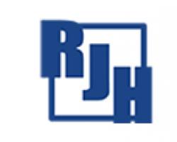 RJH Realty logo