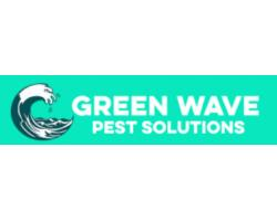 Green Wave Pest Solutions LLP logo