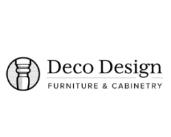 Deco Design Furniture & Cabinetry logo