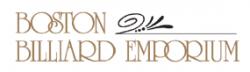 Boston Billiard Emporium logo