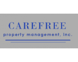 Carefree Property Management, Inc. logo