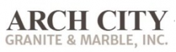 Arch City Granite & Marble logo