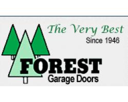 Forest Door Company logo