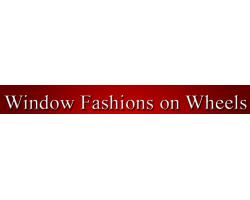 Window Fashion on Wheels logo
