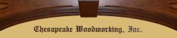 Chesapeake Woodworking logo