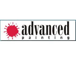 Advanced Painting Inc. logo