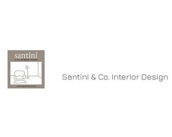 Santini & Co logo