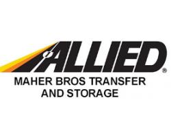Maher Bros Transfer and Storage logo