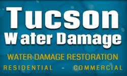 Tucson Water Damage logo