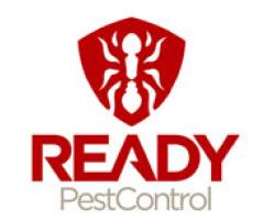 Ready Pest Control LLC. logo