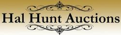 Hal Hunt Auctions logo