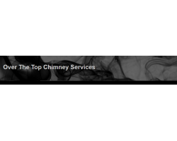 Over The Top Chimney Svcs logo