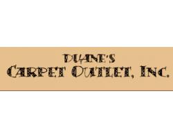 Duane's Carpet Outlet, Inc. logo
