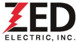Zed Electric, Inc logo